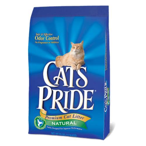 Cat Pride arena para gatos