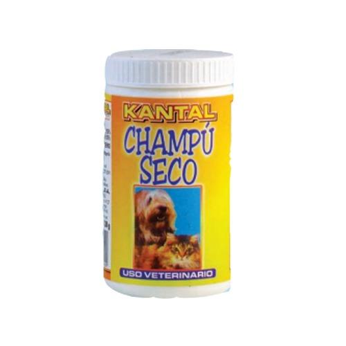 Kantal Shampoo Seco - Para perros y gatos
