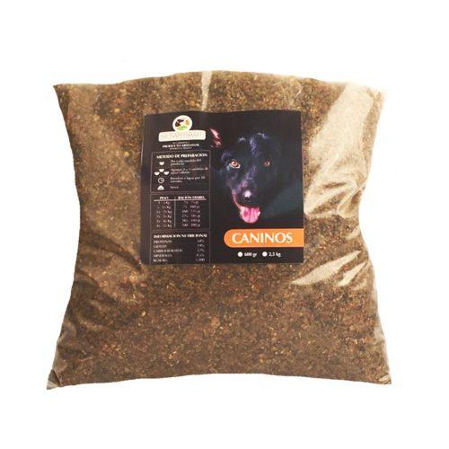 Nuna PetsMart alimento super premium deshidratado para perros - Sin Trigo, Maiz, ni Sorgo