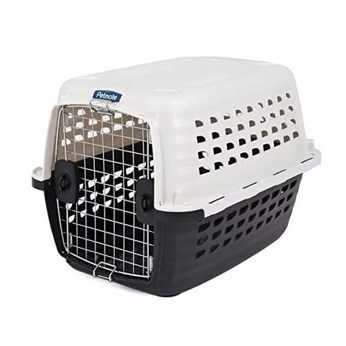 Petmate Navigator Kennel IATA, 91x59x68 cm - Perros de 23 a 33 kg