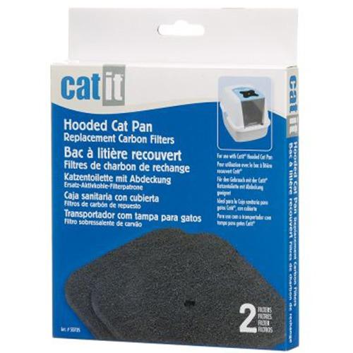 filtro de carbon catit
