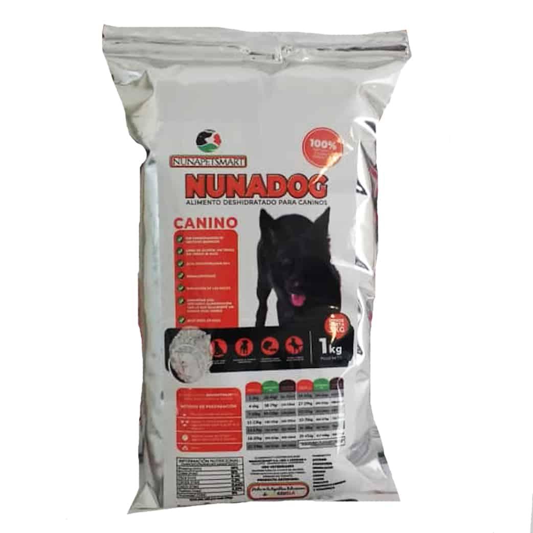 Nuna Dog 1 kg
