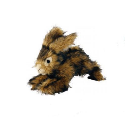 Kantal peluche conejo marrón