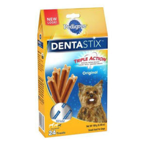 Dentastix triple action peq