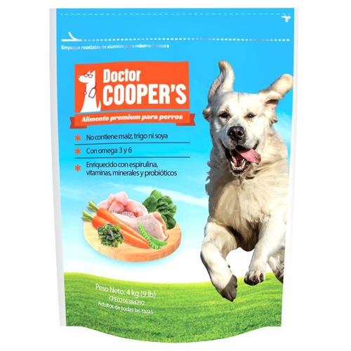 Dr. Cooper Empaque