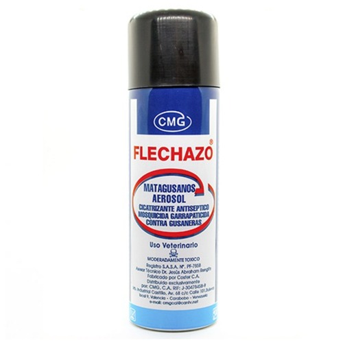 Flechazo 500