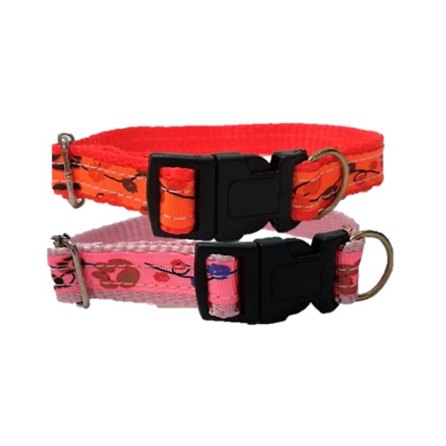 VyG collar decorado ajustable para Perros