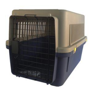 kennel cooper mascotas