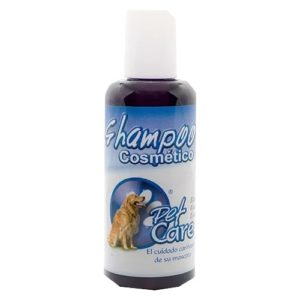 pet care shampoo cosmetico canino